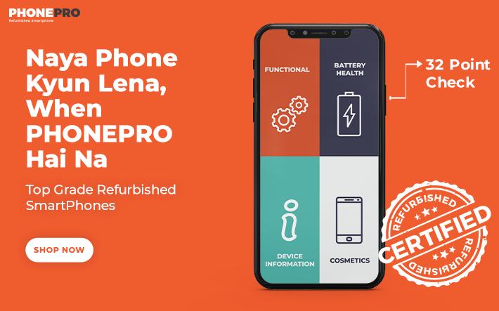 Phone Pro Banner
