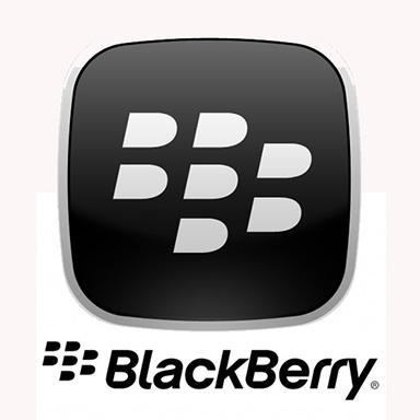 BlackBerry Porsche Series