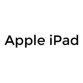 iPad 2018 Series