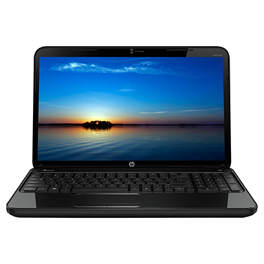 HP 1000-1205TU Laptop