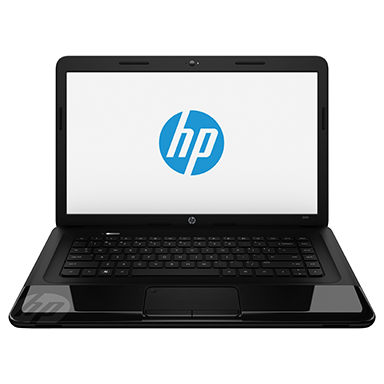 HP 2000-2D05TU Laptop