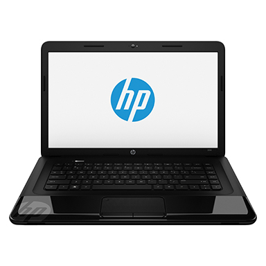 HP 2000-2314TU Notebook