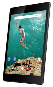 Google Nexus 9 Tablet 32 GB