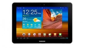 Samsung Galaxy Tab 750 (WiFi+3G+16 GB)