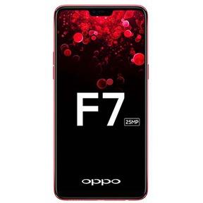 Oppo F7 (6 GB/128 GB)