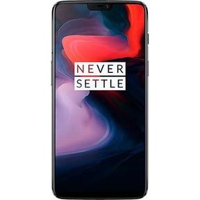 OnePlus 6 (6 GB/64 GB)