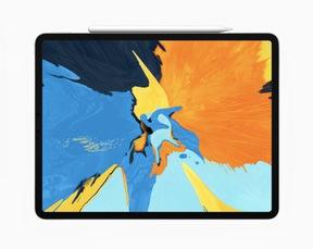 iPad Pro 12.9 256GB Wifi+Cellular (2018)