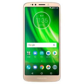 Motorola Moto G6 Play 3 GB/32 GB