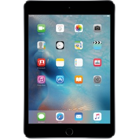 iPad Mini 4 with retina display 128GB Wifi Only