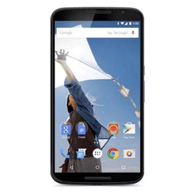 Google Nexus 6 (3 GB/64 GB)