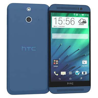 HTC One E8 (2 GB/16 GB)