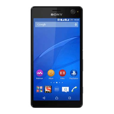 Sony Xperia C4 Duo
