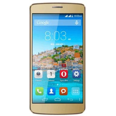 Intex Aqua Star 2 (1 GB/8 GB)
