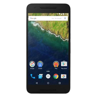 Google Nexus 6P (3 GB/32 GB)