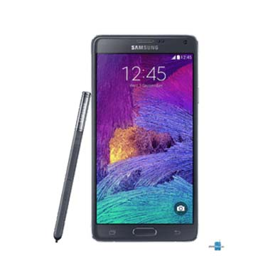 Samsung Galaxy Note 4 (3 GB/32 GB)