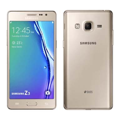 Samsung Tizen Z3 (1 GB/8 GB)