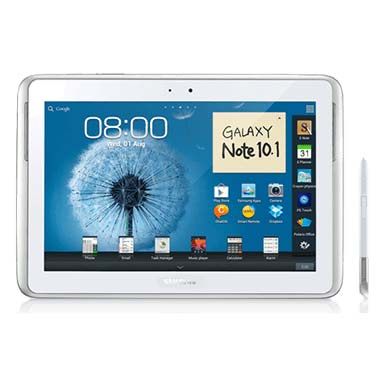 Samsung Galaxy note 10.1 GT-N8000