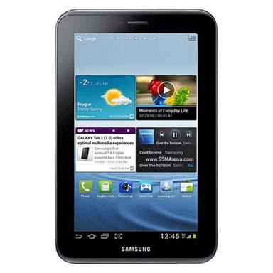 Samsung Galaxy Tab 2 P3110 16GB