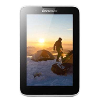 Lenovo A7-30 3G Tablet