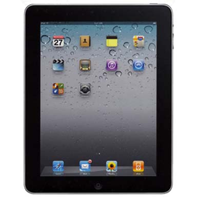 iPad 1 64GB wifi