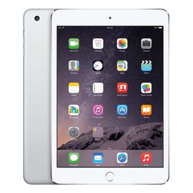 iPad Mini 3 Wi-Fi 64 GB