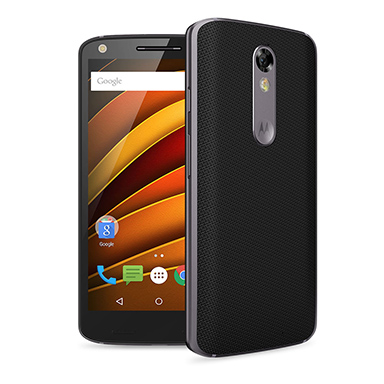 Motorola Moto X Force 2016 (3 GB/64 GB)