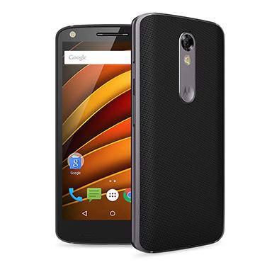 Motorola Moto X Force 2016