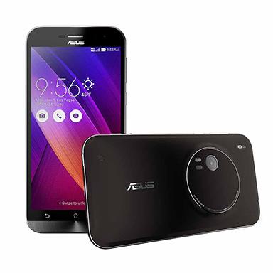 Asus ZenFone Zoom ZX550 (4 GB/128 GB)