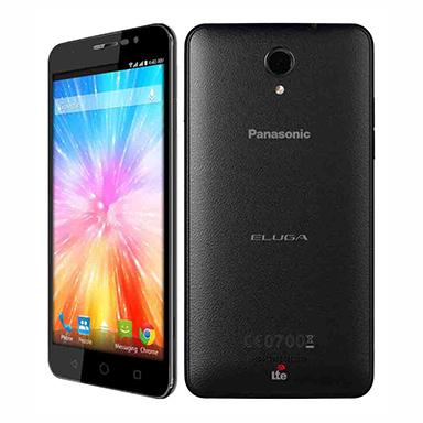 Panasonic Eluga L2 (1 GB/8 GB)
