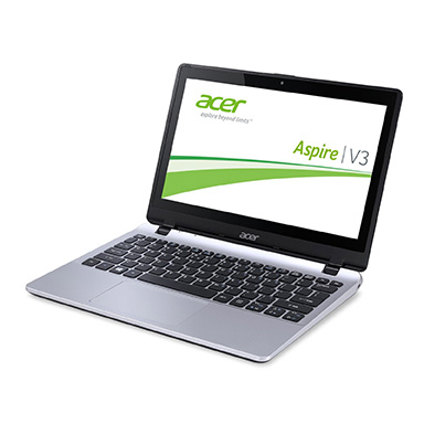 Acer Aspire V3 (Core i7 5th Gen/...