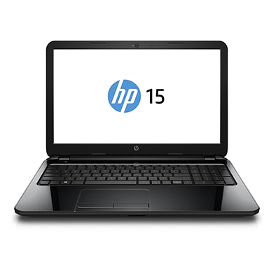 HP Notebook - 15-ac120tx