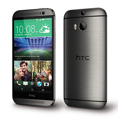HTC One M8s (2 GB/16 GB)