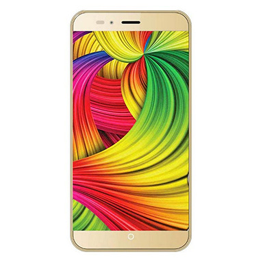 Intex Cloud Swift (3 GB/16 GB)