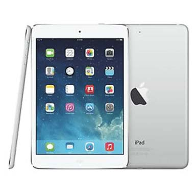 iPad Air with retina display 128GB wifi