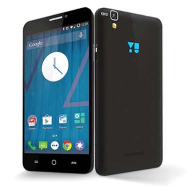 Yu Yureka Note (3 GB/16 GB)