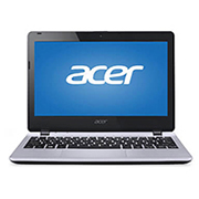 ACER E Series ES1132 Notebook