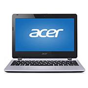 ACER E Series ES1132 Notebook