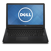 DELL 5458 5458i341tbwin10BG Notebook