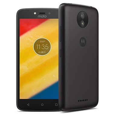 Motorola Moto C (1 GB/8 GB)