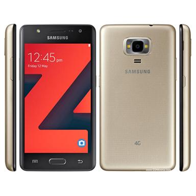 Samsung Z4 (1 GB/8 GB)