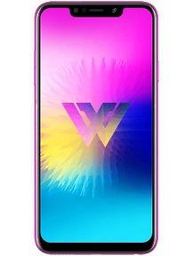 LG W10 (3 GB/32 GB)