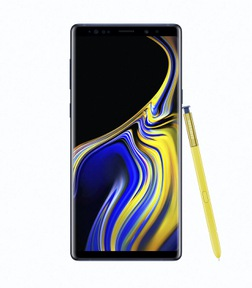 Samsung Galaxy Note 9 (6 GB/128 GB)