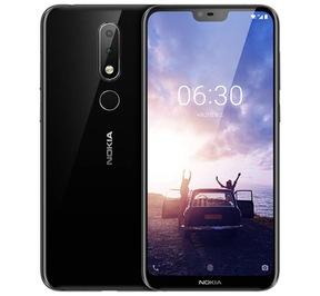 Nokia 8.1 (6 GB/128 GB)