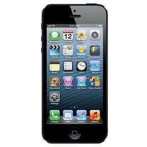 Apple iPhone 5 32 GB (Factory Unlocked)