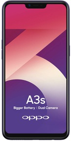 Oppo A3s (2 GB/16 GB)