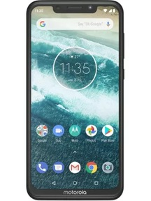 Motorola One Power 4 GB/64 GB