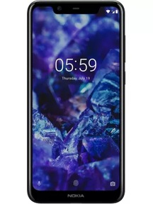 Nokia 5.1 Plus (3 GB/32 GB)