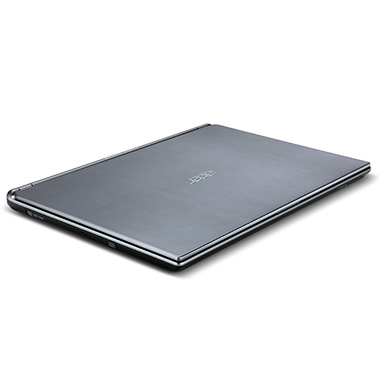 Acer Aspire M5 (Intel Core i7)