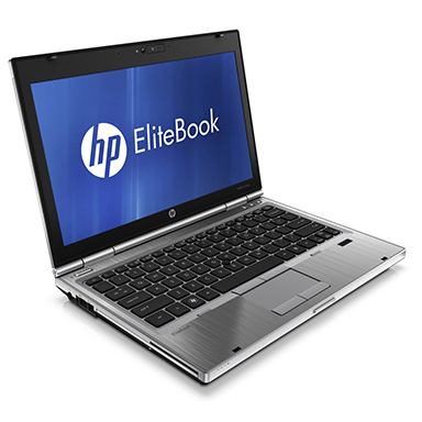 HP EliteBook 8530w (Core 2 Duo)