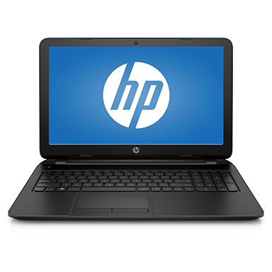 HP G61 (AMD Athlon II Dual-core)